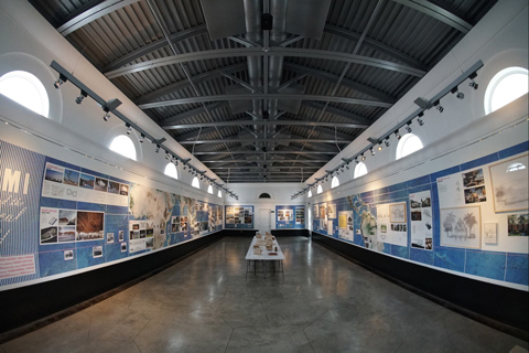 facilities, korach, gallery